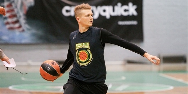 Players to watch: Kaunas Tournament, 2014