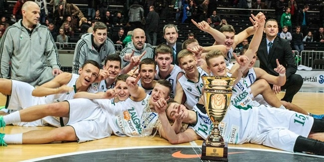 Kaunas to host loaded field in next ANGT qualifying tournament