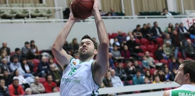 Galatasaray reinforces frontline with Vougioukas