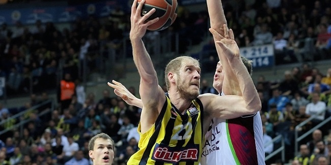 Cedevita lands experienced forward Zoric