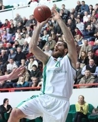 Kostas Kaimakoglou - Unics Kazan - EC13 (photo unics.ru)