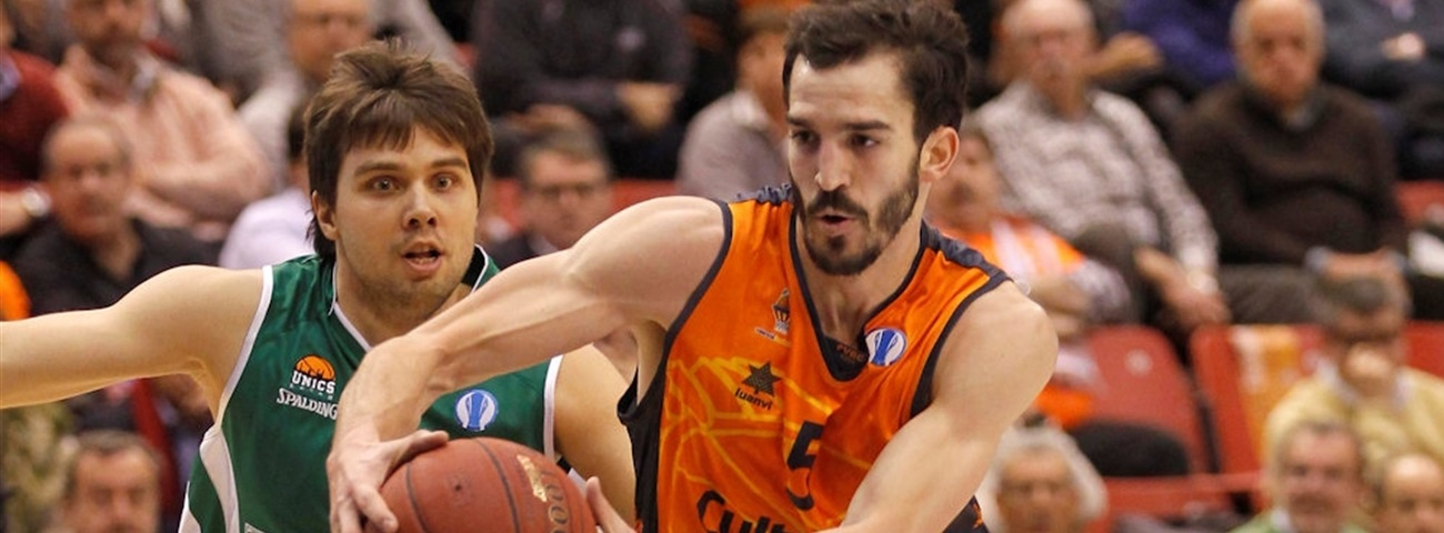 FCB Lassa signs two-time Eurocup champ Ribas