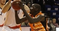 Limoges brings in rebounder Camara