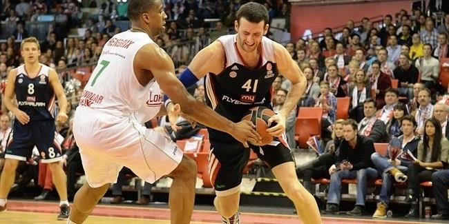 Buducnost reunites with veteran forward Savovic