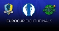 Eighthfinals Analysis: JSF Nanterre vs. Budivelnik Kiev