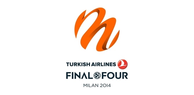 Final Four logo, Fan Zone, EA7 Emporio Armani partnership revealed in Milan!