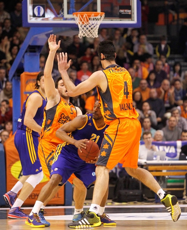Mike Green - Khimki Moscow Region - EC13 (photo Miguel Ángel Polo - Valencia Basket)