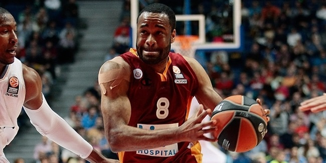 Jerusalem signs Hairston for rest of season