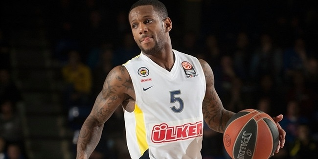 Cedevita adds playmaker Jackson