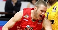 Lokomotiv Kuban hands on to Zubkov