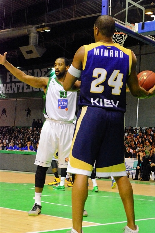 David Lighty - JSF Nanterre - EC13 (photo budivelnyk.ua)