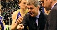 Nizhny Novgorod appoints Bagatskis as boss