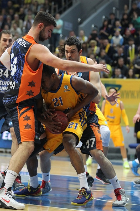 Mike Green - Khimki Moscow Region - EC13 (photo Khimki)