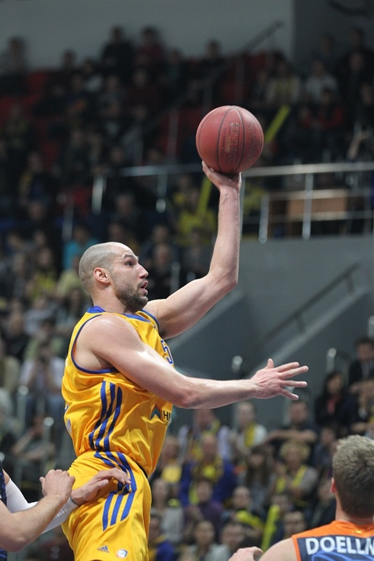 James Augustine - Khimki Moscow Region - EC13 (photo Khimki)