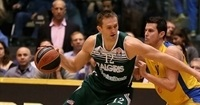 Telekom Baskets adds experienced big man Klimavicius