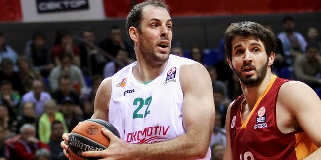 Buducnost lands former champ Maric