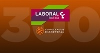 Laboral Kutxa marks 300th Euroleague game Friday