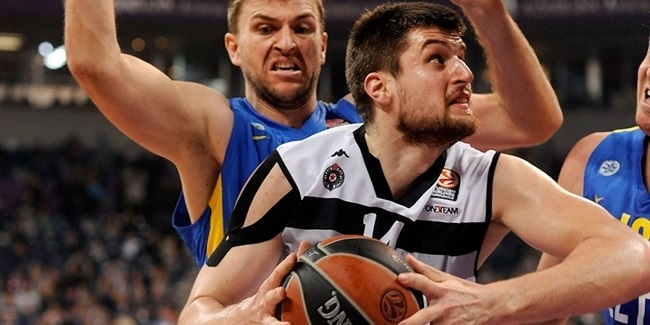 Enel Brindisi signs center Gagic