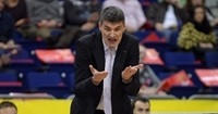 Velimir Perasovic - Valencia Basket (photo Camera4)