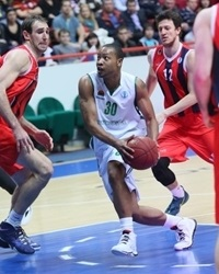 Andrew Goudelock - Unics Kazan - EC13 (photo unics.ru)
