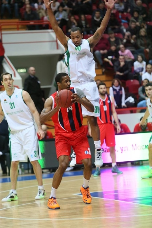 Clay Tucker - Aykon TED Ankara - EC13 (photo unics.ru)