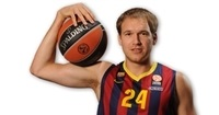 Euroleague profiles: Brad Oleson, FC Barcelona