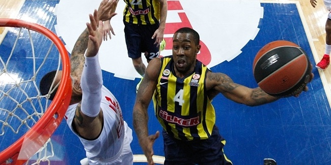 Gran Canaria signs former EuroLeague top scorer McCalebb