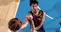 bwin MVP for March: Ante Tomic, FC Barcelona