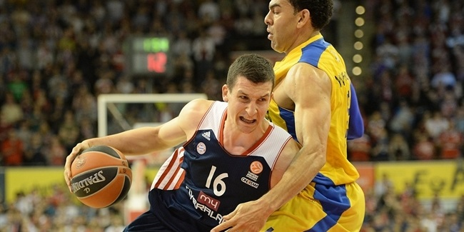 Bayern, Zipser reunite until 2021