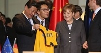 Alba Berlin strengthens ties with China