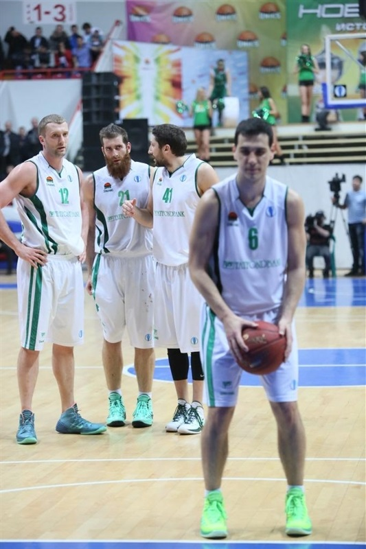 Nikos Zisis - Unics Kazan - EC13 (photo unics.ru)