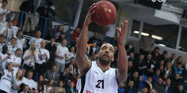 Jerusalem signs veteran Thompson to short-term deal