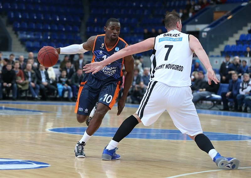 Romain Sato - Valencia Basket - EC13 (photo Nizhny Novgorod)