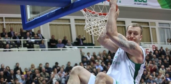 CAI Zaragoza adds veteran big man Veremeenko