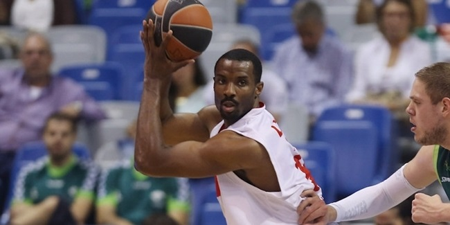Panathinaikos Athens bolsters frontcourt with Lawal