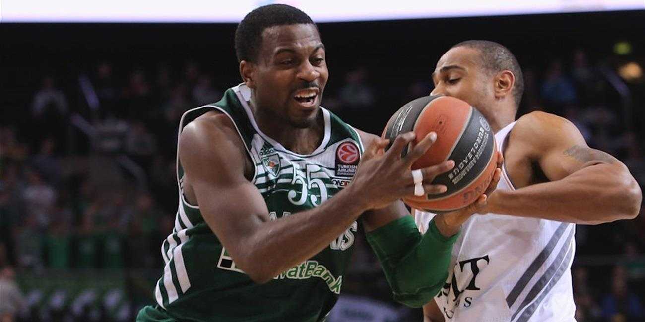 Galatasaray inks prolific scorer Dentmon