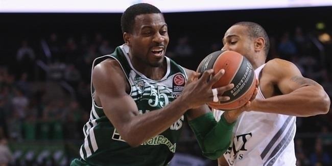 On This Day, 2014: Dentmon smashes Zalgiris record
