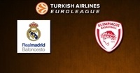 Playoffs series analysis: Real Madrid vs. Olympiacos Piraeus