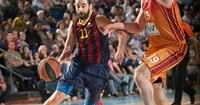 Pulled hamstring keeps Navarro in Barcelona for Game 3