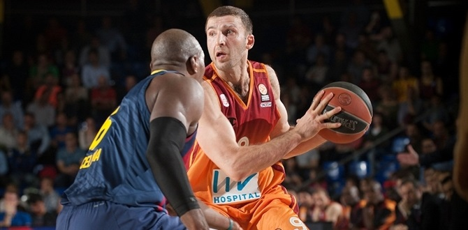 CSKA adds veteran Markoishvili at small forward