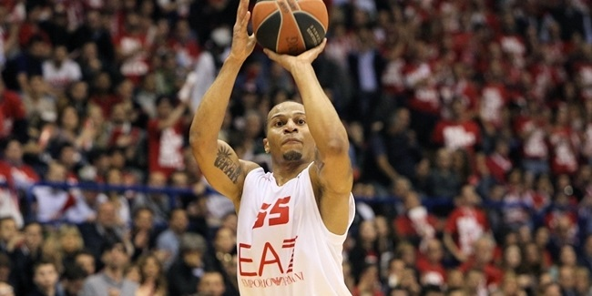AX Milan reunites with All-EuroCup guard Jerrells