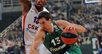 Diamantidis sets Euroleague career assists record!