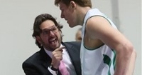 Eurocup Coach of the Year: Andrea Trinchieri, Unics Kazan