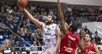 Unics, Valencia get big wins before the Eurocup Finals