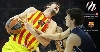 Signature Star: Ante Tomic, FC Barcelona