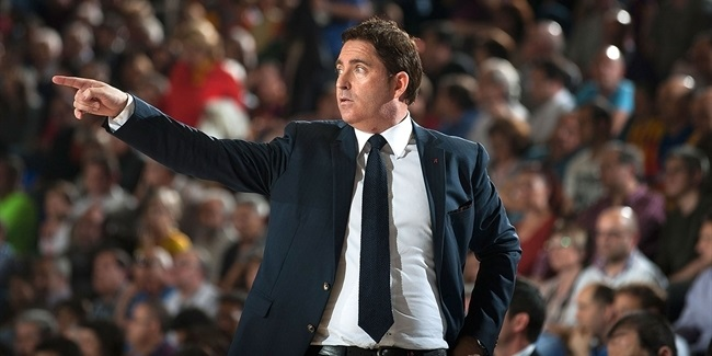 An era ends in Barcelona as team parts with Coach Pascual