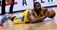 Maccabi says Schortsanitis could miss preseason