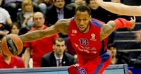CSKA extends All-Euroleague forward Weems
