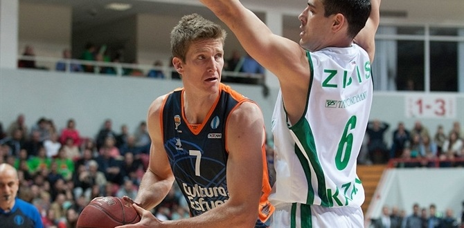 Valencia sets several Eurocup Finals records