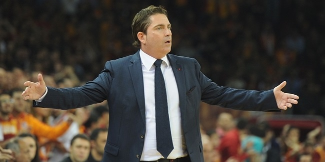 Panathinaikos tabs Xavi Pascual as new bench boss